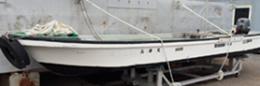 高勝丸(伝馬船)